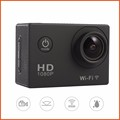 Factory Cheap WIFI FHD 1080P hd 720p porn action sport camera WITH 2.0inch screen
