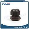 PULTE PET-PG Series pvc armoured armoured cable gland sizes