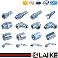 Caast iron resuable mal high pressure pipe fitting dimension