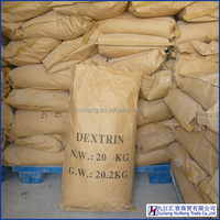 Adhesive Dextrin Powder for Foundry