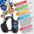 Classical Rechargeable and Water-resistant 330 Yards Wireless Pet Training Collar