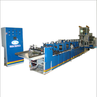 Zipper Pouch Making Machine
