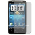 For HTC Inspire 4G PET film/privacy filter/protection film