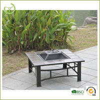 new style antique portable fire pit/indoor furniture