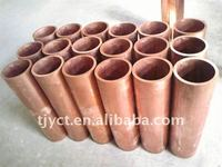 copper tubes/pipe