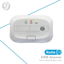 Good reputation safety multi gas detector for carbon monoxide &smoke