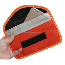 RFID Signal Blocking Shielding Bag wallet