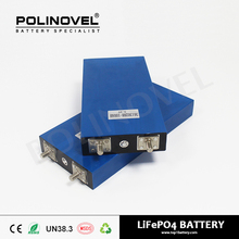 Aluminum Shell Prismatic Lithium Battery Cell 3.2v 100ah