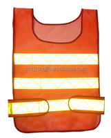 The vest for summer school servants safety flak vest hot sale