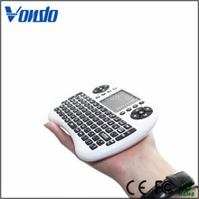 Cheap i8 Mini bluetooth keyboard for android tv box keyboard wireless
