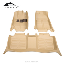 5D XPE material high quality leather foot mat car for toyota vios used toyota vios car accessories toyota vios