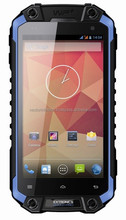 Intrinsically Safe Zone 1 Smart Phone