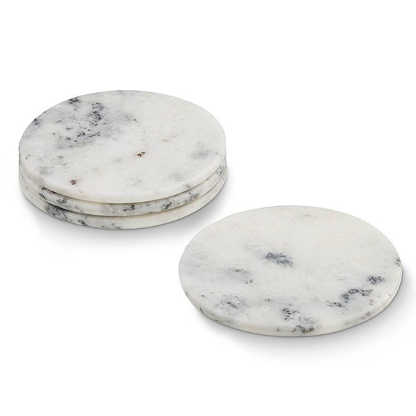 China Marble Coaster whiskey coaster for Party