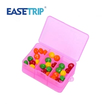 Low Price High Quality Weekly Portable Pill Box