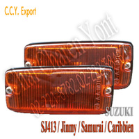 Side Lamp Suzuki SJ413 Jimny/Samurai/Carribbien