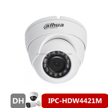 Dahua 4.0MP Dome CCTV Camera Specifications IPC-HDW4421M Top 10 CCTV Camera Factory China