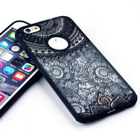 China Wholesaler Soft +Hard Case for iphone 4 4s Luminous Case for iphone 4s Fashion Design
