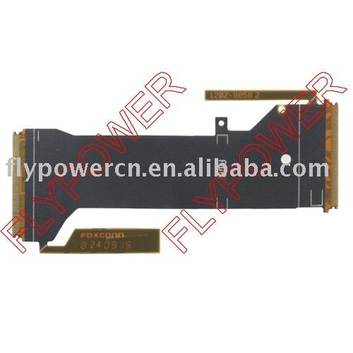 Mobile phone spare parts / flex cable for Sony Ericsson C905