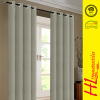 NBHS 6 years no complaint shade simple curtain design