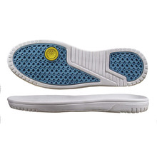 Durable Innovative Products Clear Shoe Soles