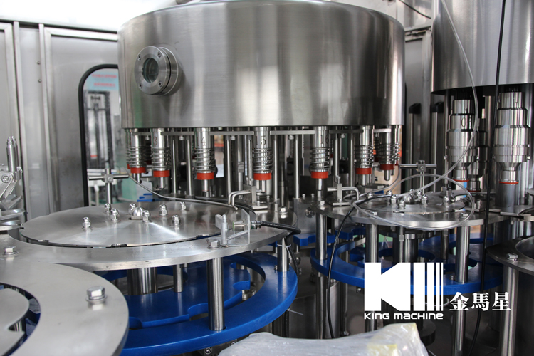With Price For Mineral Water Filling Machine/Bottling Plant