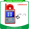 New Portable CN900 mini Auto Key duplicating machine for 4C 46 4D 48 G Chips with Update on line