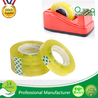 Stationery Clear Adhesive Tape Office Supplie