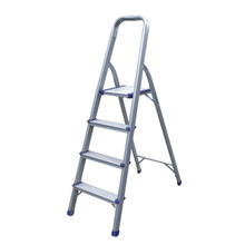 High quality machine grade multi functional aluminum ladder supplier