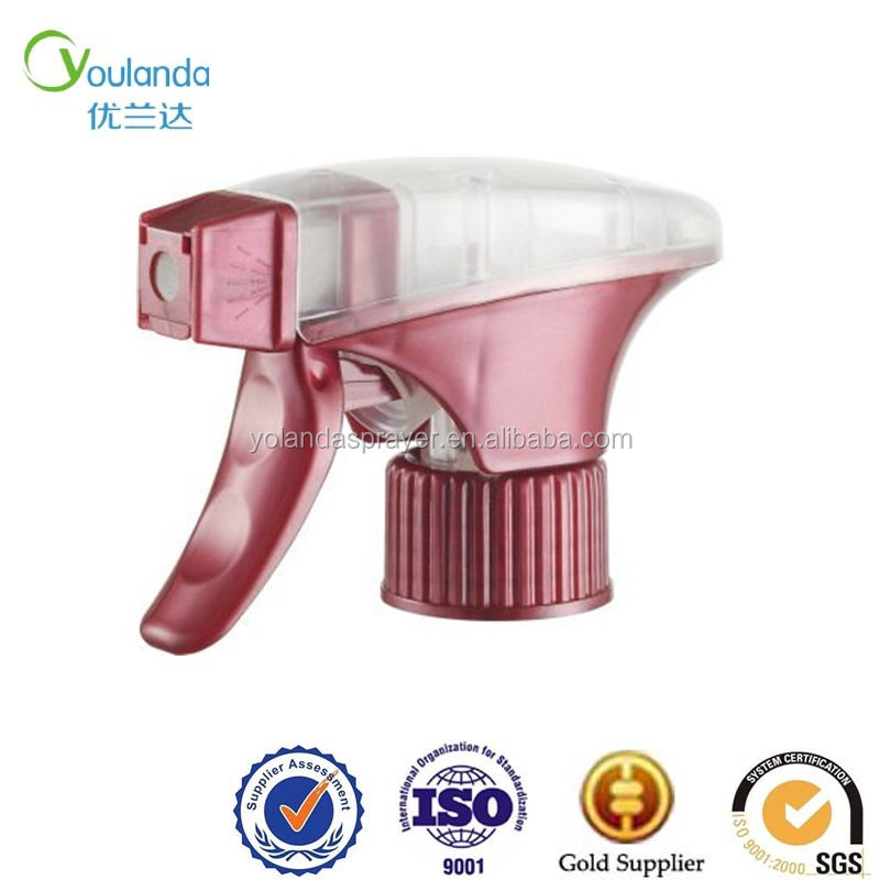 Hot sale Garden Hose End Spray Water Plastic Foam Trigger Sprayer