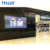55 Inch exhibition narrow bezel 3x3 lcd video wall