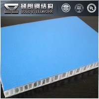 Hotsell Composite Honeycomb Core Fiberglass Wall Panels