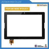 100% Quality Assured Low Cost Replacement Tablet Parts Touch Screen Digitizer For Lenovo A7600