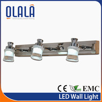 New design 28w t5 wall washer light