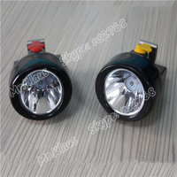 KL2.5LM(A) Mining Led Safety Cap Lamp/Miner Headlamp For Sale