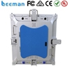 Free shipping leeman LED module p3.9 rental super slim die-cast stage led screen japanese movie