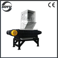 Plastic crusher machine prices