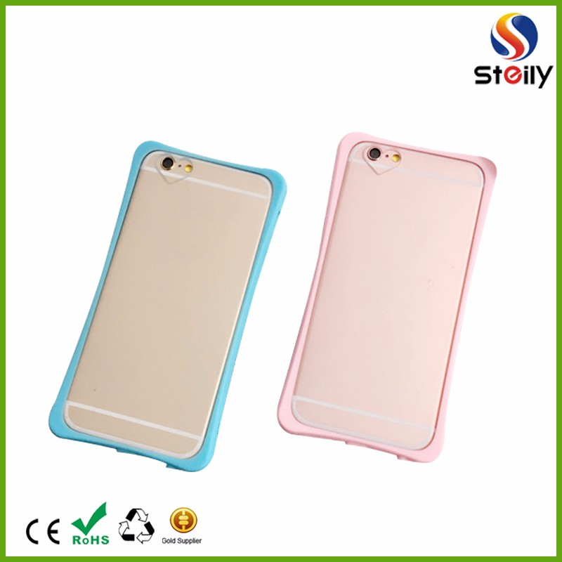wholesale clear accessory mobile phone case cover cellphone case for iphone 7