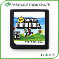 LQJP Game Card For Nintendo 3DS New Super Mario Bros Game Cartridge Card For Nintendo DS for NDS 3DS for DSi for DS Lite