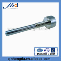 Steel Shafts For Machinery Industry