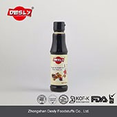 Japanese Ponzu Soy Sauce 500ml plastic bottle