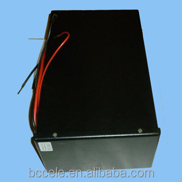 Outdoor electric vehicle 48v 20ah lifepo4 shenzhen battery