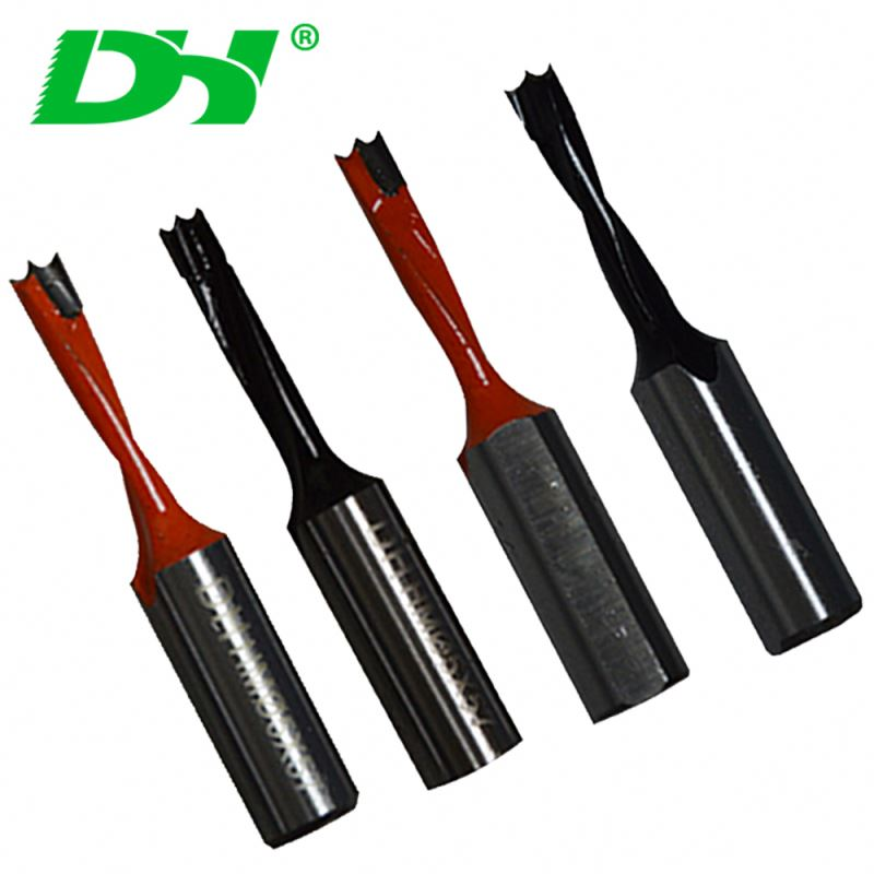 Power tools carbide tips drill bit for kinds of wood