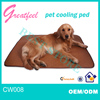 NEW COOL DOG Canine Pet Bed Cooler Mat Pad in summer