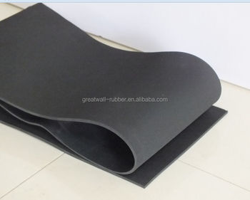 Chinese Factory Wholesale Cheap Industrial Rubber For Fabric Impression Mat