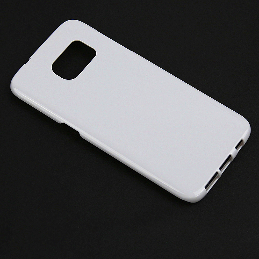 China Manufacturer Hard Back Cover Blank PC Free Sample Phone Case For samsung galaxy s7 edge