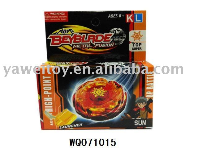 2012 hot sale beyblade factory toys