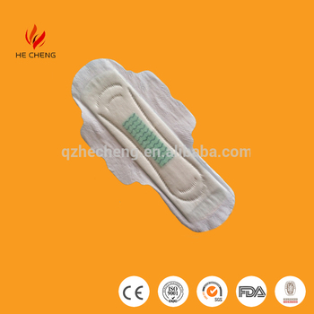 Wholesale feminine hygiene products sanitary pads for women