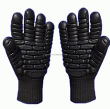 Impact Resistant Cut Resistant Work Mechanical Shock Proof Gloves