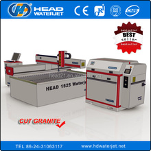 Clean end product cutter machine water jet cutting machines prices