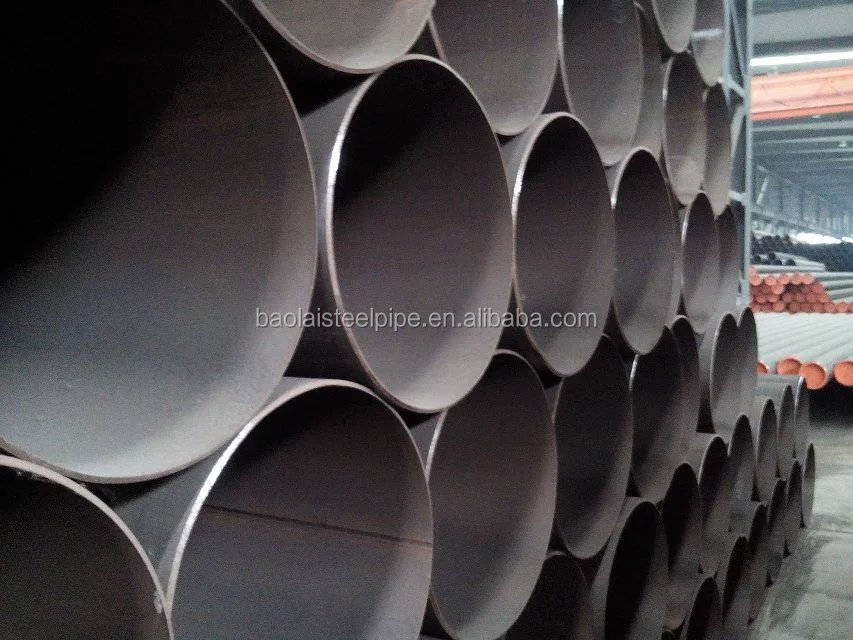 ms pipe price per kg ASTM A500 grade B